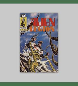 Alien Legion 4 1984