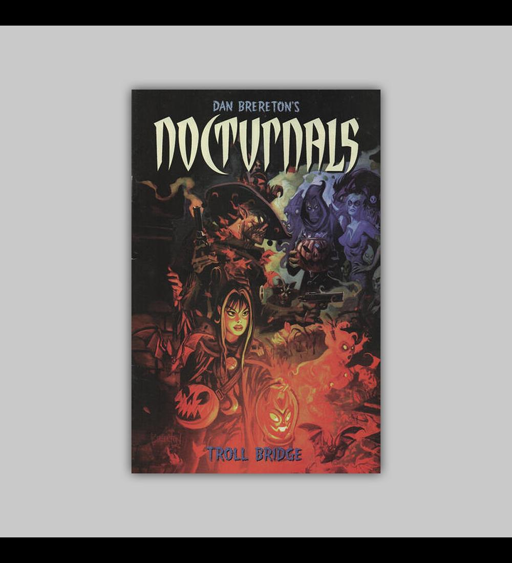 Nocturnals: Troll Bridge 2000