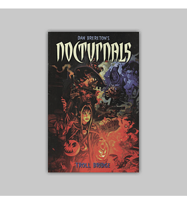 Nocturnals: Troll Bridge 2000