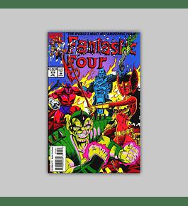 Fantastic Four 378 1993
