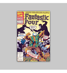 Fantastic Four Annual 26 1993