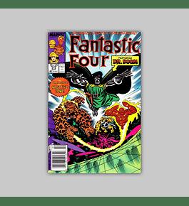 Fantastic Four 318 1988