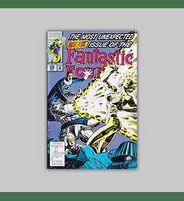 Fantastic Four 376 1993