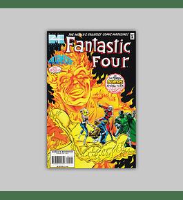 Fantastic Four 401 1995
