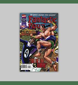 Fantastic Four 412 1996