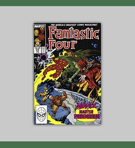Fantastic Four 315 1988
