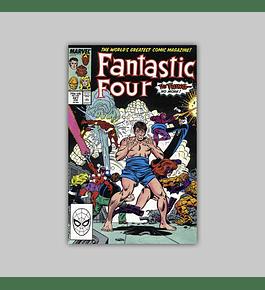 Fantastic Four 327 1988