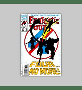 Fantastic Four 381 1993