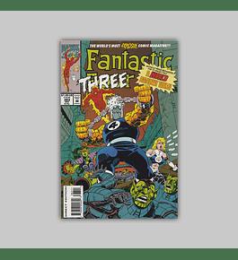 Fantastic Four 383 1993