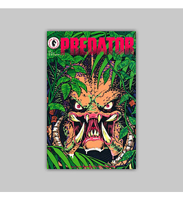 Predator 2 1989
