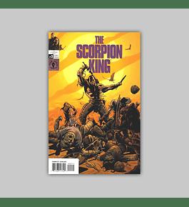 Scorpion King 2 2002