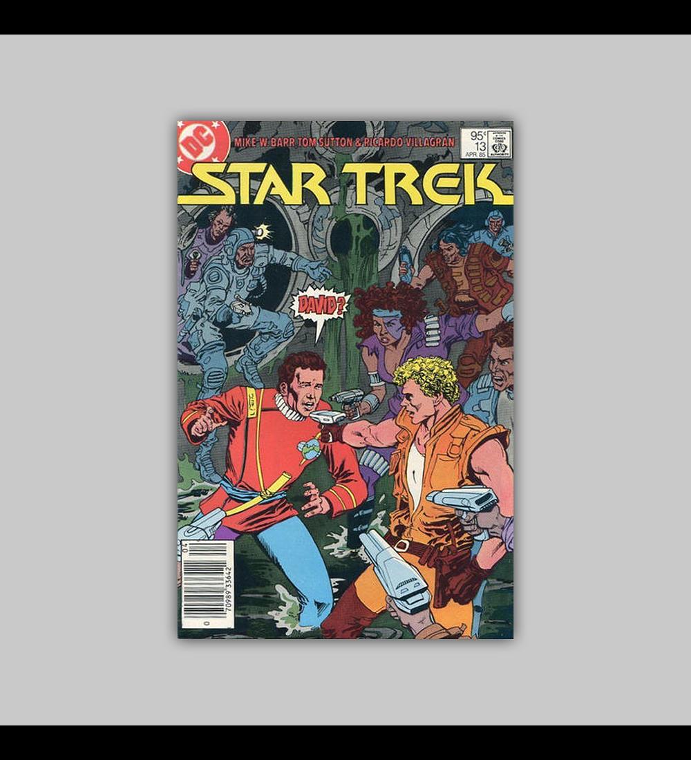 Star Trek 13 1985