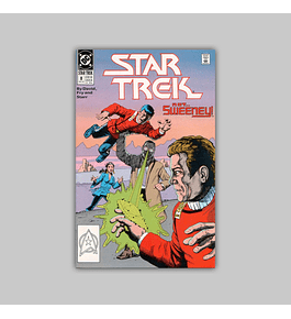 Star Trek (Vol. 2) 8 1990
