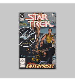Star Trek (Vol. 2) 3 1989