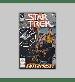Star Trek (Vol. 2) 3 1989