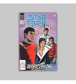 Star Trek (Vol. 2) 4 1990