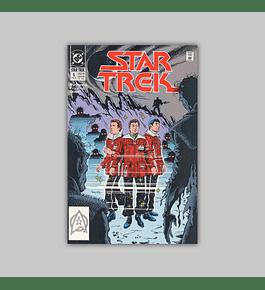 Star Trek (Vol. 2) 5 1990