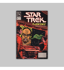 Star Trek (Vol. 2) 2 1989