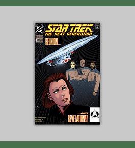 Star Trek: The Next Generation 44 1993