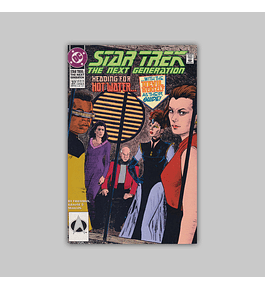 Star Trek: The Next Generation 37 1992