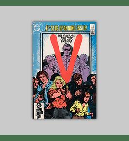 V 1 1985