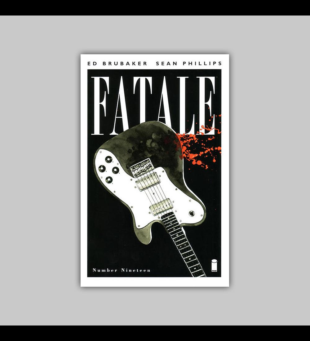 Fatale 19 2014