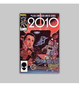 2010 (complete limited series) 1985