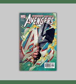 Avengers (Vol. 3) 63 2003