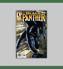 Black Panther (Vol. 2) 1 1998