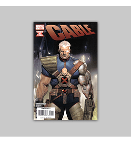 Cable (Vol. 2) 1 2008