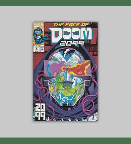 Doom 2099 6 1993