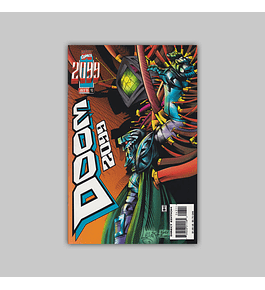 Doom 2099 43 1996
