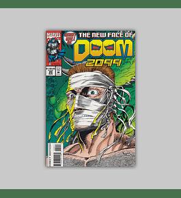Doom 2099 20 1994