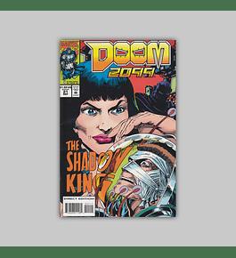 Doom 2099 21 1994