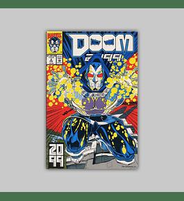 Doom 2099 2 1994