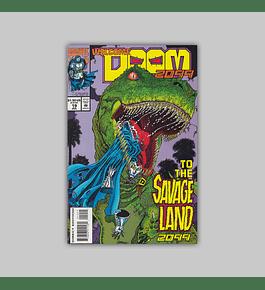 Doom 2099 19 1994