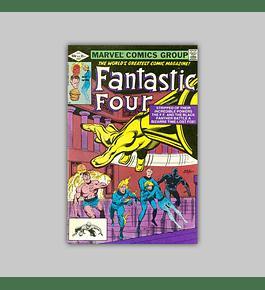 Fantastic Four 241 1982