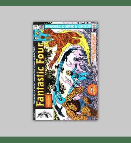 Fantastic Four 252 1983