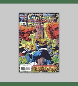 Fantastic Four 403 1995
