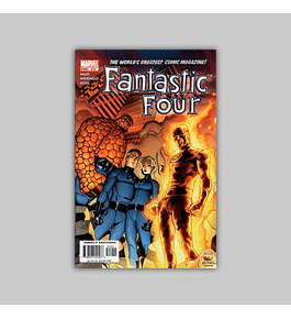 Fantastic Four (Vol. 3) 510 2004