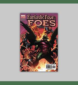Fantastic Four: Foes 2 2005