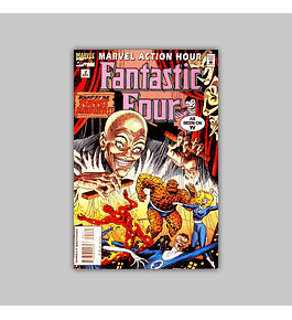 Marvel Action Hour: Fantastic Four 2 1994