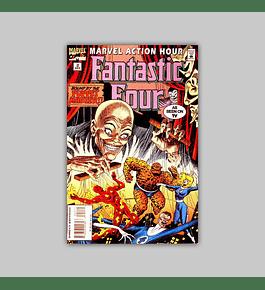 Marvel Action Hour: Fantastic Four 2 1994