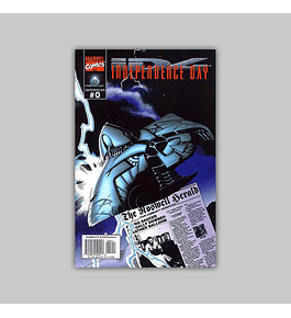 Independence Day 0 1997