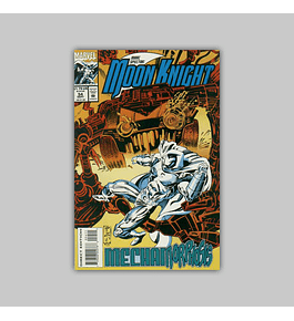 Marc Spector: Moon Knight 54 1993