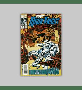 Marc Spector: Moon Knight 54 1993