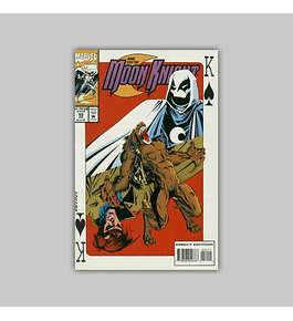Marc Spector: Moon Knight 52 1993