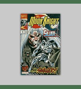 Marc Spector: Moon Knight 51 1993
