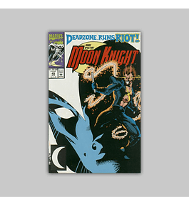 Marc Spector: Moon Knight 49 1993