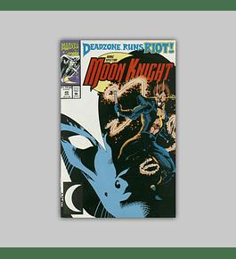 Marc Spector: Moon Knight 49 1993